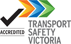 Transport Safety Victoria